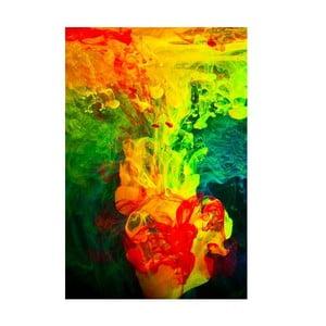 Obraz Abstrakcja, 45x70 cm