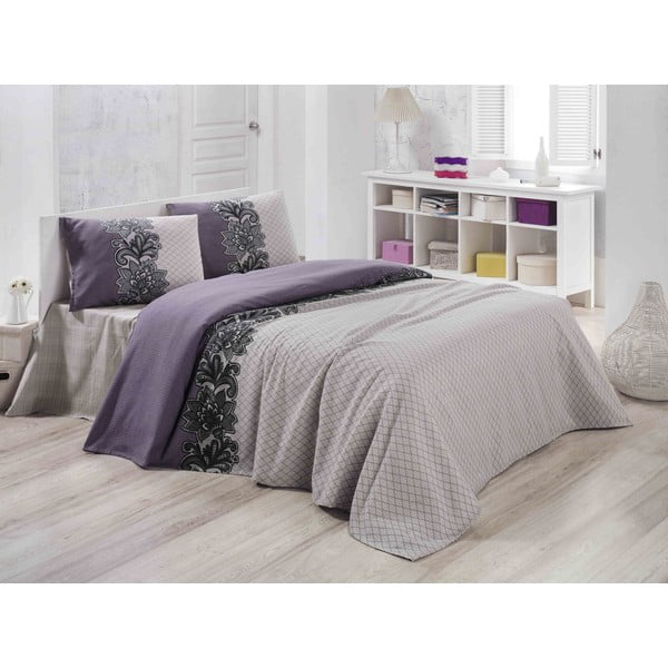 Narzuta na łóżko Sahra, 160x230 cm