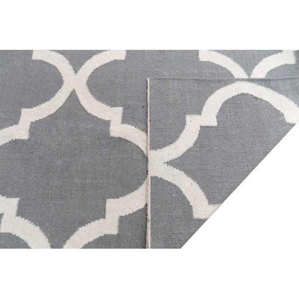 Ręcznie tkany dywan Kilim Modern 23, 155x240 cm