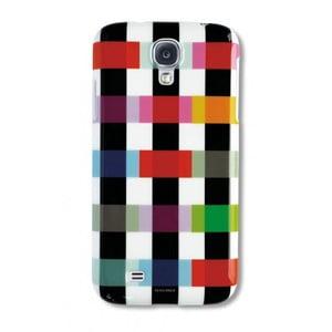 Etui na telefon Galaxy S4 Colour Caro