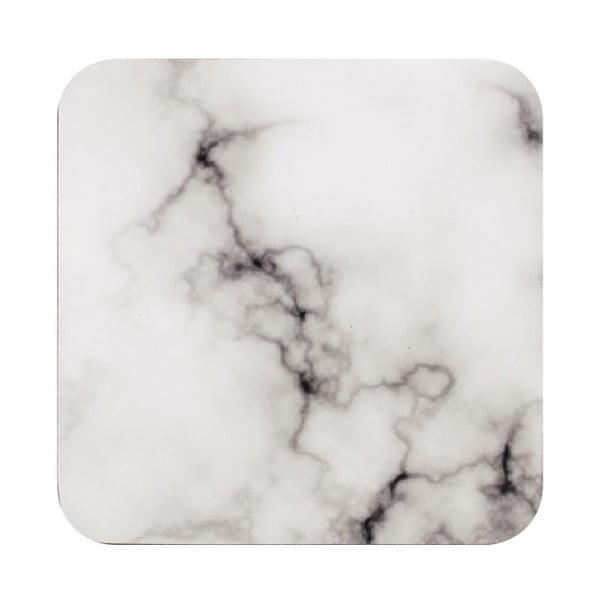 Zestaw 4 podstawek pod kubek Ladelle Stone Marble