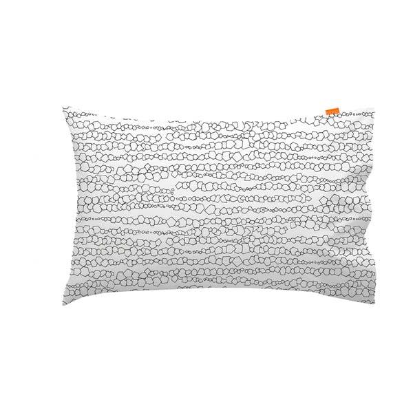 Poszewka na poduszkę Dripstone, 50x80 cm