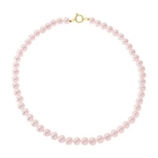 Naszyjnik Searing Pink