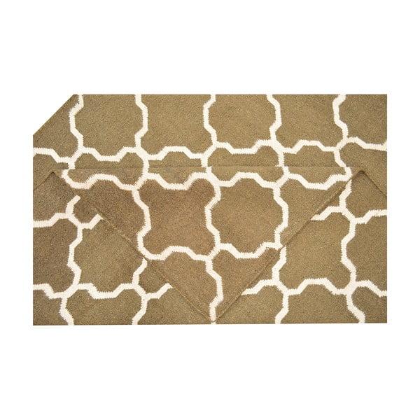Ręcznie tkany dywan Kilim JP 049, 150x240 cm