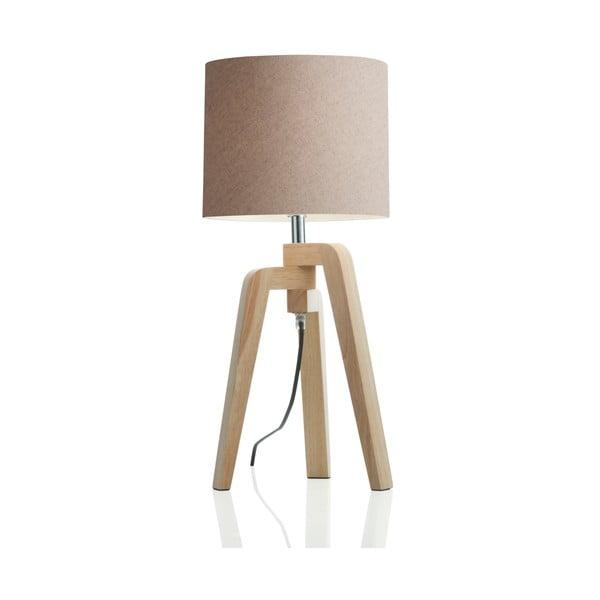 Lampa Brandani Trident Bois
