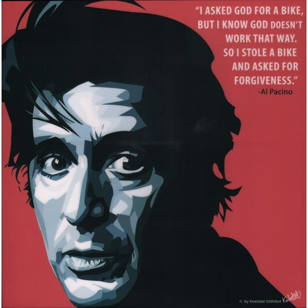 """Obrazy """"Al Pacino"""""""