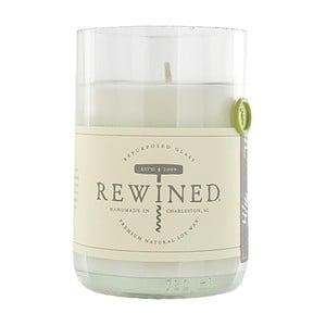 Świeczka Rewined Candles Vinho Verde, 80 godz.