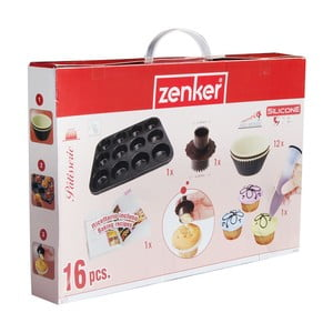 Zestaw Cup Cake Day