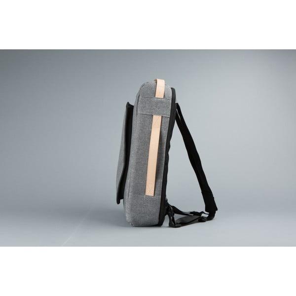 Plecak/torba R Bag 107, szara