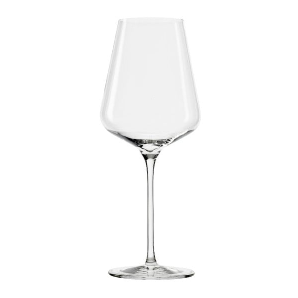Zestaw 6 kieliszków Quatrophil Bordeaux, 644 ml
