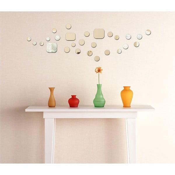 Lustro dekoracyjne Simple Retro