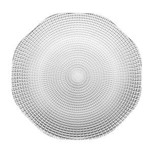 Szklany   talerz deserowy Côté Table Mosaique, 22cm