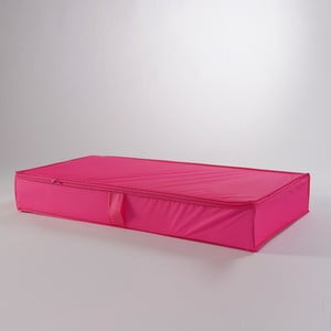 Różowy organizer podłużny Compactor Garment, 100x15 cm