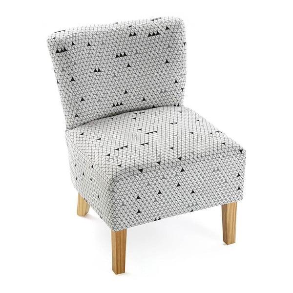 Krzesło Versa Triangles