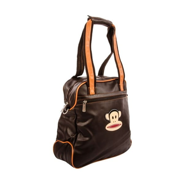 Torba Paul Frank Orange/Brown