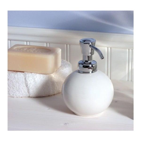 Okrągły dozownik mydła York