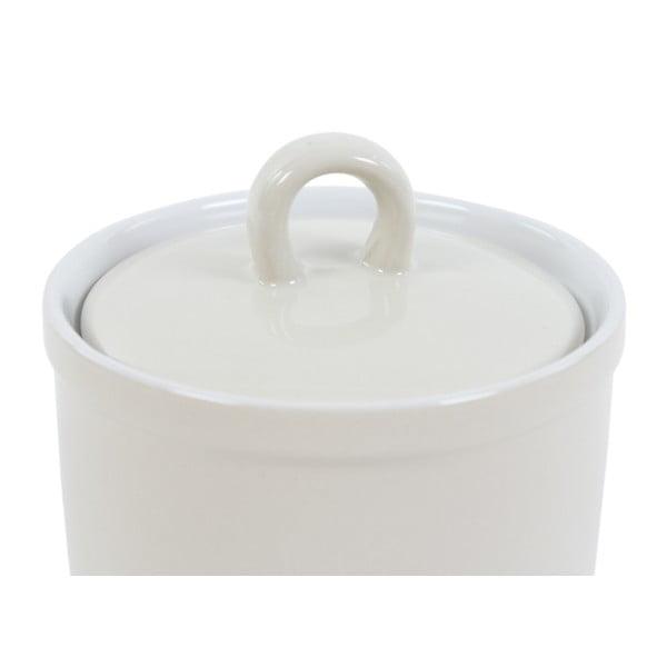 Pojemnik Kaleidoskop 600 ml, biały