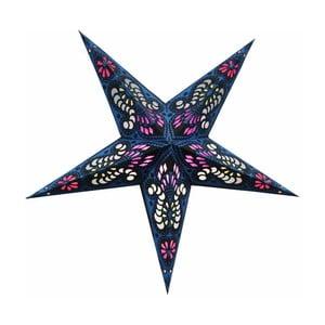Gwiazda dekoracyjna Five Orient, 60 cm