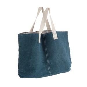Torba In Jeans Blue