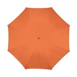 Parasol Ambiance Happy Rain Orange