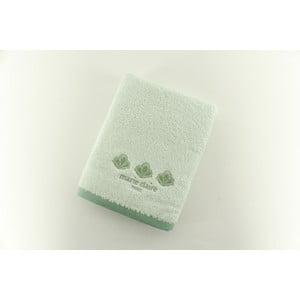 Ręcznik Marie Claire Mint, 50x90 cm