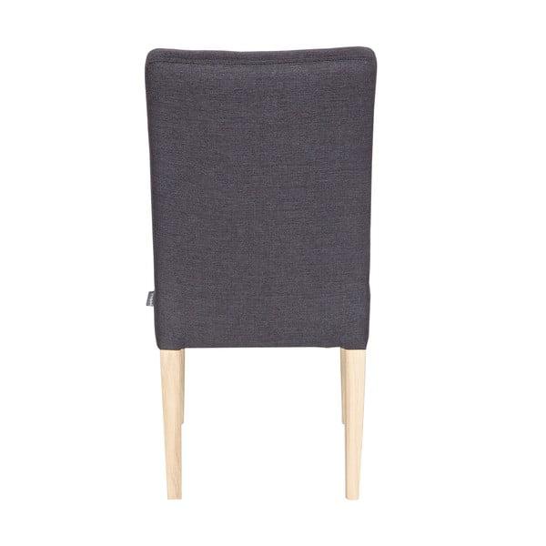 Krzesło Tijmen Antracite
