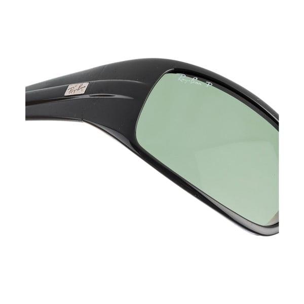 Okulary przeciwsłoneczne (unisex) Ray-Ban 4057 Black 51 mm