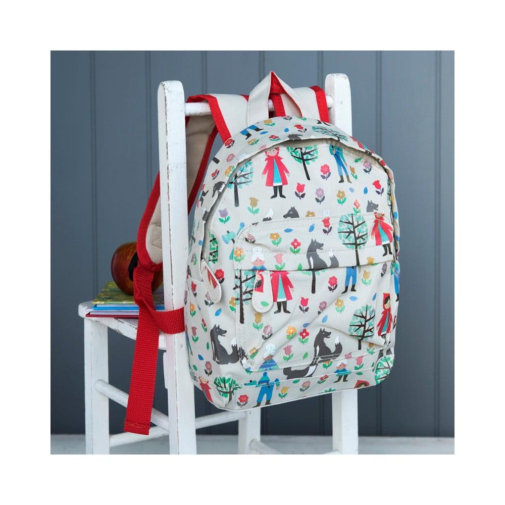4f42df21aad78 Plecak dla dzieci Czerwony Kapturek Rex London Red Riding Hood | Bonami