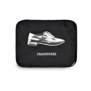Torba podróżna na buty Potiron Paris Chaussures