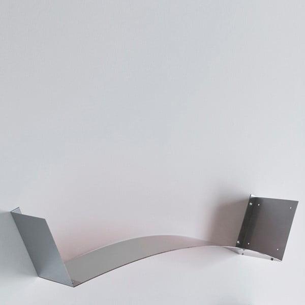 Półka ścienna Flex Transparent