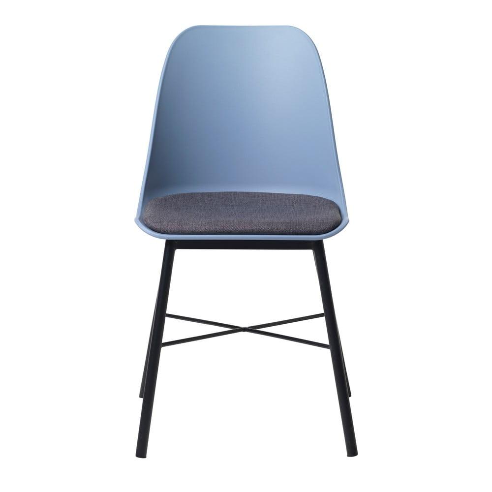 Niebieskie krzesło Unique Furniture Whistler
