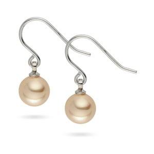 Kolczyki Nova Pearls Copenhagen Lauren Champaigne