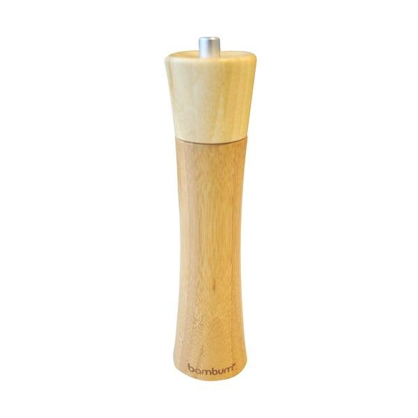 Młynek do przypraw Bambum