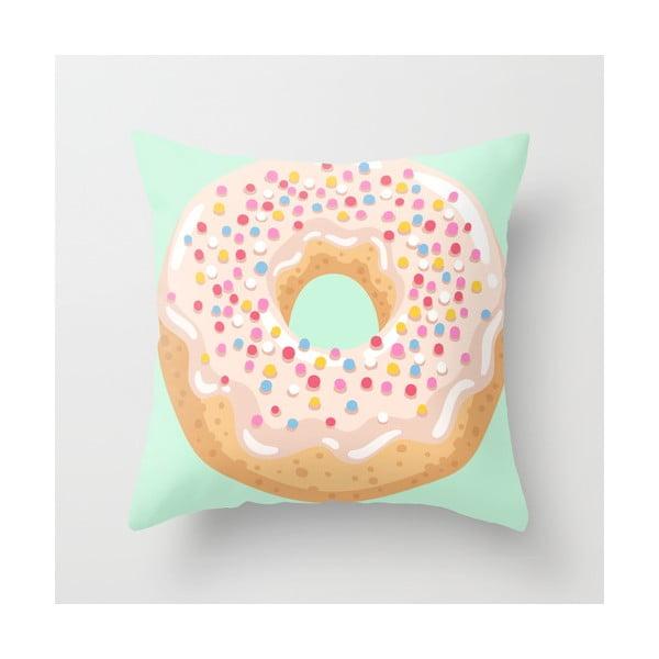Poszewka na poduszkę Donut IV, 45x45 cm