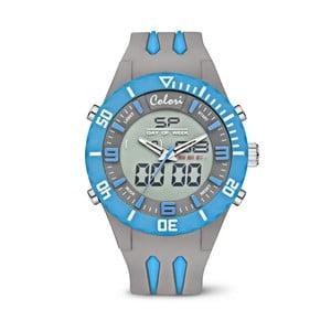 Zegarek Colori Anadigi 48 Neon Blue