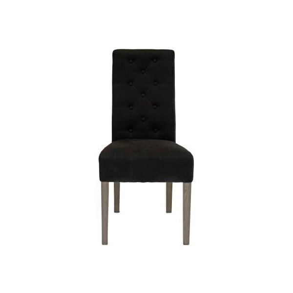 Krzesło Twitter Black