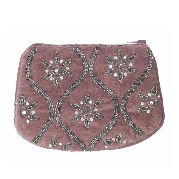 Kosmetyczka Bag Dusty Pink