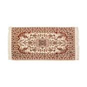 Ręcznie wiązany dywan Kashmirian, 90x59 cm