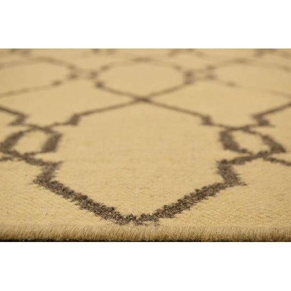Ręcznie tkany dywan Kilim JP 09, 90x150 cm
