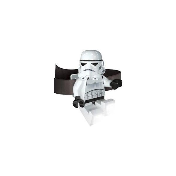 Czołówka LEGO Star Wars Stormtrooper