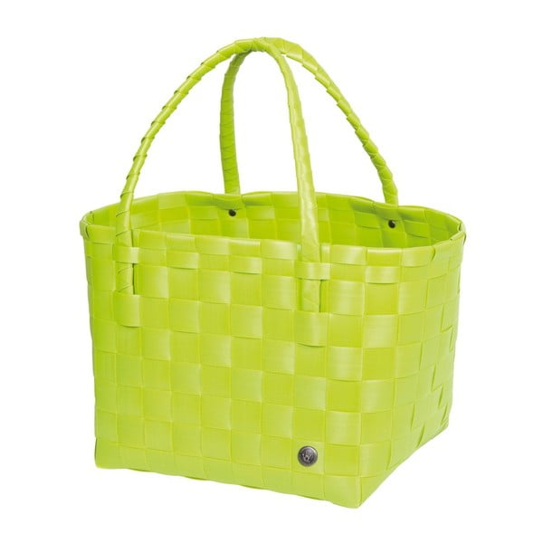 Torba Paris Shooper Apple Green