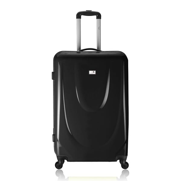 Walizka Luggage Black, 114 l