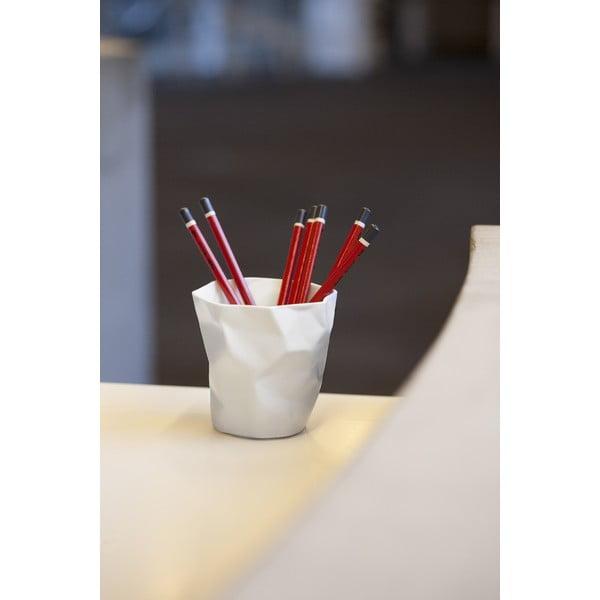 Kubek na ołówki Essey Pen Pen White