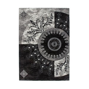 Dywan Instinct 757 Black, 80x150 cm