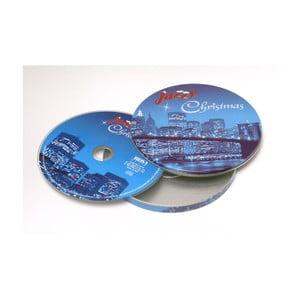 """Świąteczne CD """"Jazzy Christmas"""""""