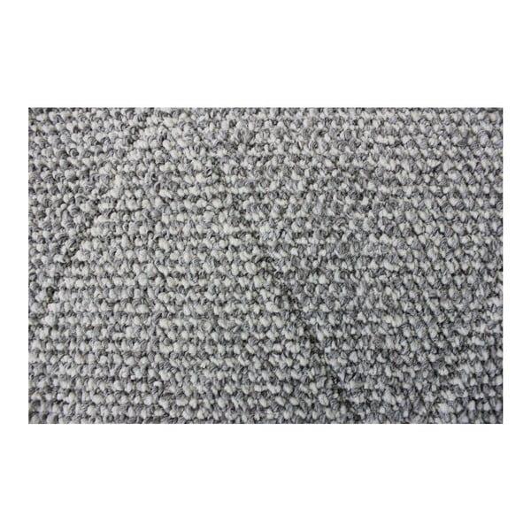 Dywan Petronas Grey, 167x233 cm