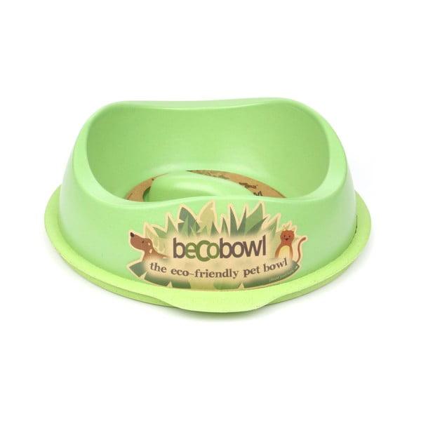 Miska dla psa/kota Beco Bowl 28,5 cm, zielona