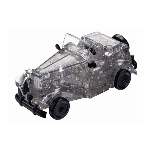 Trójwymiarowe puzzle Auto