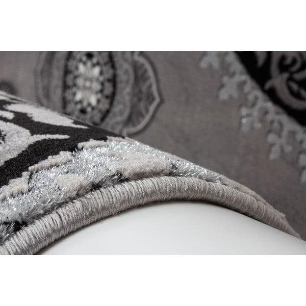 Dywan Odense Silver, 80x150 cm