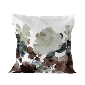 Poszewka  na poduszkę z czystej bawełny Happy Friday Sunset Garden,60x60cm